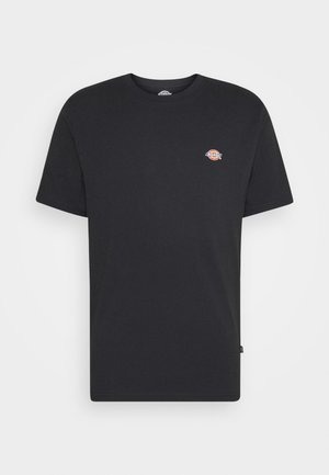 MAPLETON - Camiseta básica - black