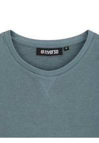 Riverso - RIVPHILLIP - Sweatshirt - middle blue-design01 (19301) - 3