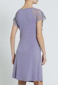 Cache Coeur - Nachthemd - lilac - 2