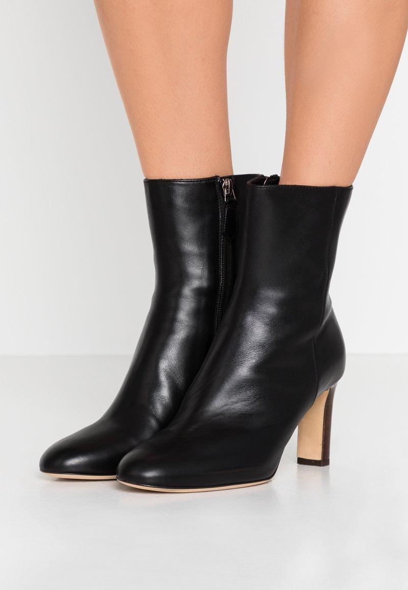 LK Bennett - MIRABEL - Classic ankle boots - black