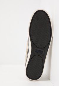 Polo Ralph Lauren - HANFORD - Sneakers - khaki - 4