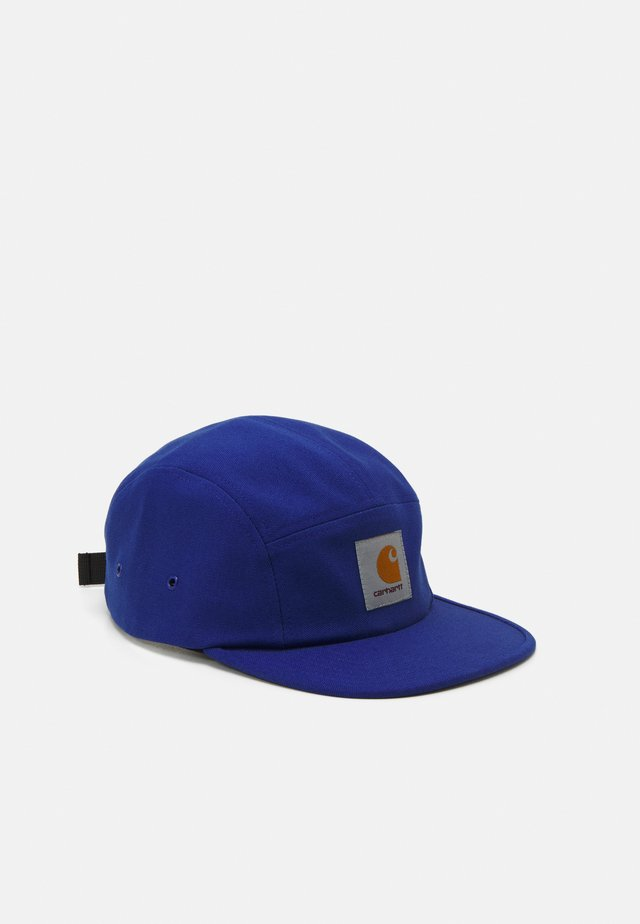 BACKLEY UNISEX - Cap - submarine
