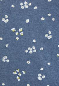 Ragwear - MINT CAMOMILE - Print T-shirt - indigo - 5