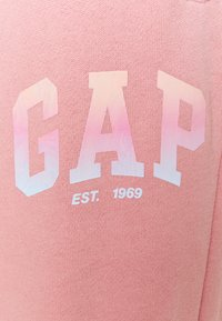 GAP - SHINE - Tracksuit bottoms - potpourri pink - 2