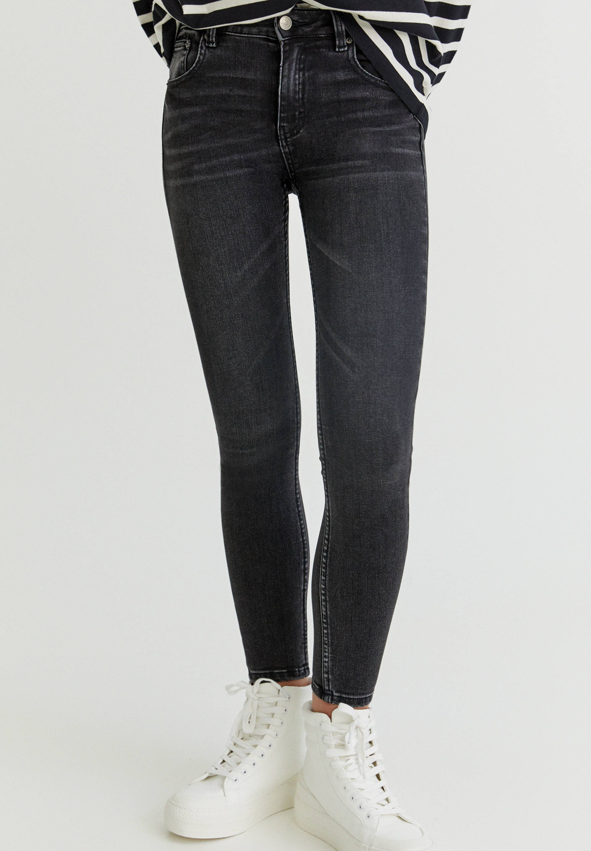 Damen LOW WAIST - Jeans Skinny Fit