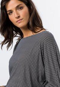 zero - Long sleeved top - black - 3