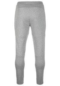 Puma - Pantalon de survêtement - medium gray - 1