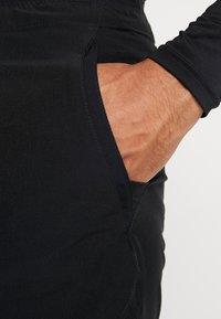 Nike Performance - FLEX REP SHORT - Pantalón corto de deporte - black - 4