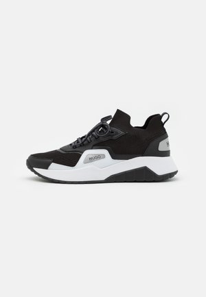 ATOM RUNN - Trainers - black