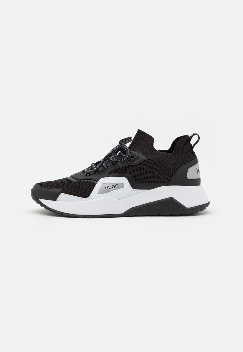HUGO - ATOM RUNN - Trainers - black