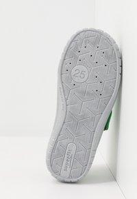 Superfit - BILL - Domácí obuv - grün - 4