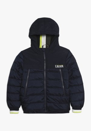 JACKE - Winter jacket - dark blue