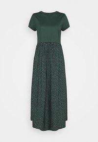 WEEKEND MaxMara - PALCHI - Jersey dress - dunkelgruen - 4