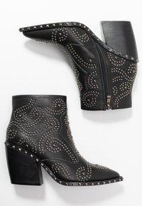 Alma en Pena - Ankle boots - black - 3