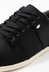 Boxfresh - SPENCER - Trainers - balck - 5