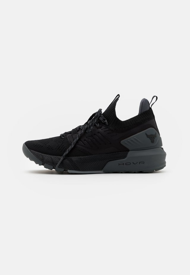 PROJECT ROCK 3 - Sports shoes - black