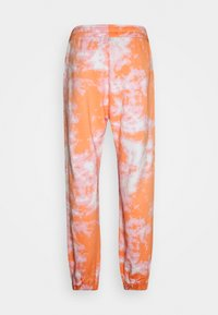Sweet SKTBS - SWEET UNISEX - Tracksuit bottoms - orange - 1
