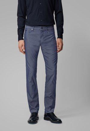 DELAWARE3-9-20 - Slim fit jeans - dark blue