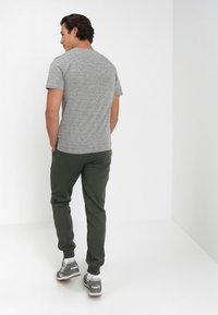 Pier One - Teplákové kalhoty - oliv - 2