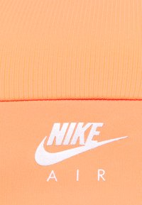 Nike Performance - AIR BRA - Sujetadores deportivos con sujeción media - bright mango/silver - 6
