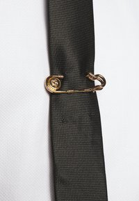 Versace - PIN UNISEX - Other accessories - gold-coloured - 2