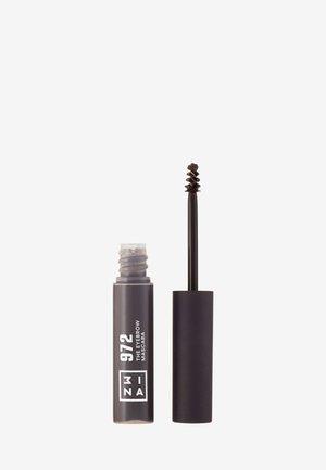 THE EYEBROW MASCARA - Eyebrow gel - 972 gray