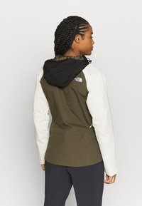 The North Face - STRATOS JACKET - Hardshell jacket - khaki - 2