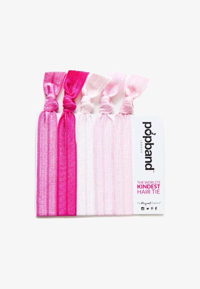 HAIRTIES MULTIPACK - Håraccessoar - bubblegum