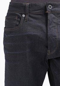 G-Star - 3301 TAPERED - Jeans Tapered Fit - dark-blue denim - 3