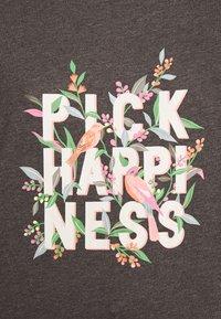 Marks & Spencer London - HAPPINESS - Pyjamas - charcoal - 6