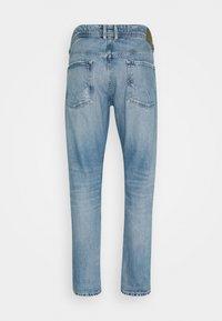 Pepe Jeans - CALLEN CROP - Straight leg jeans - denim - 1