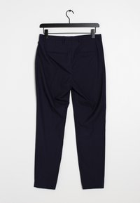 Selected Femme - Chinos - blue - 1