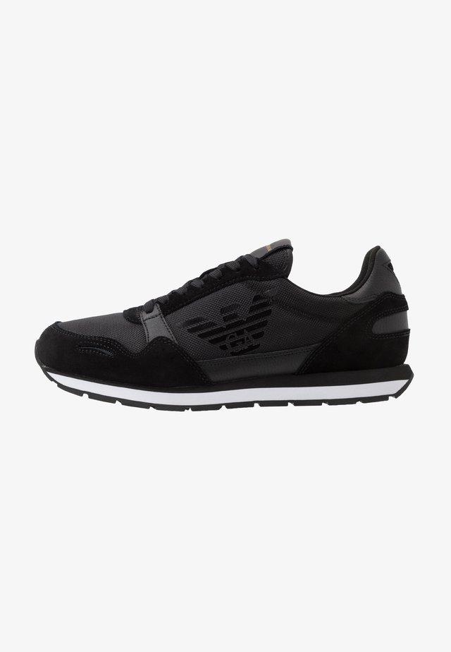 ZONE - Trainers - black