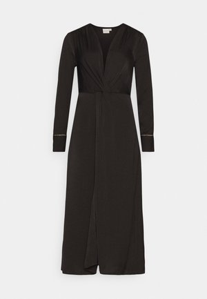 CHRISTY DRESS - Occasion wear - pitch black
