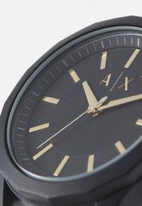 Armani Exchange - Horloge - black - 5