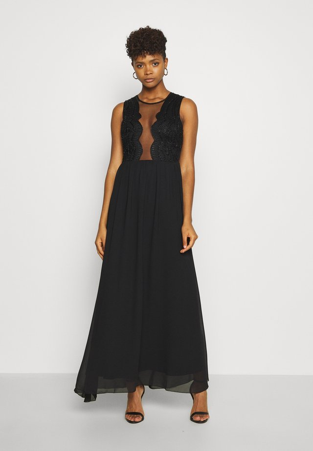 Robe de cocktail - black