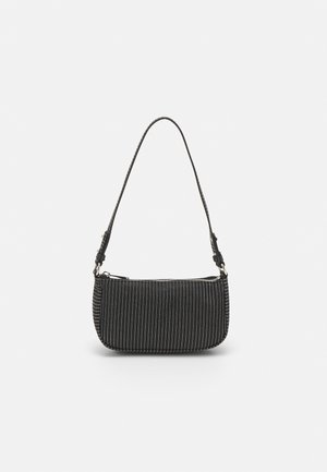 GLITZA MONI BAG - Handbag - black