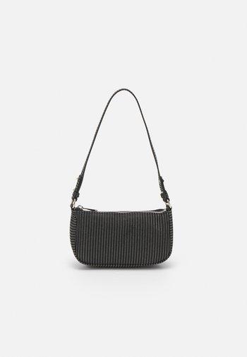 GLITZA MONI BAG - Handbag - black
