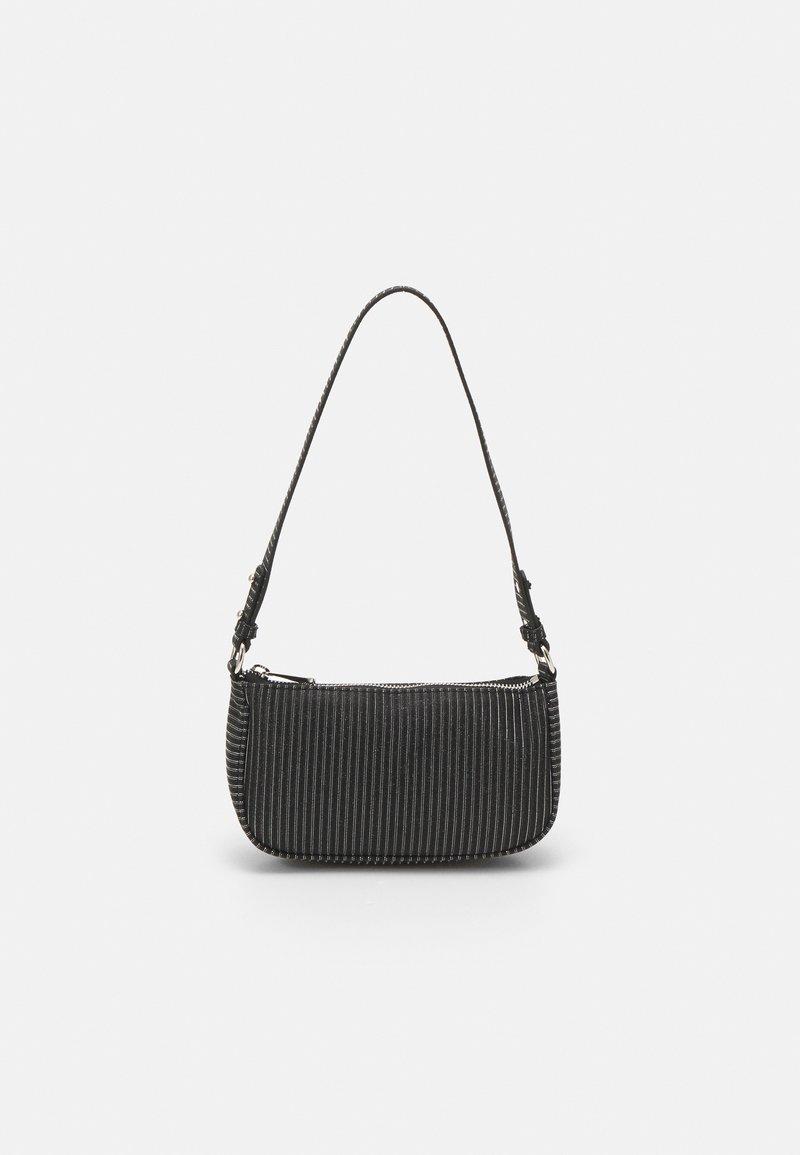 Becksöndergaard - GLITZA MONI BAG - Handbag - black