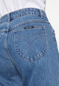 Rolla's - Straight leg jeans - maya blue - 6