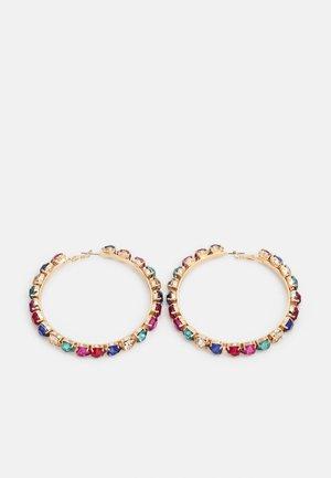 PCCYRNA EARRINGS - Boucles d'oreilles - gold-coloured