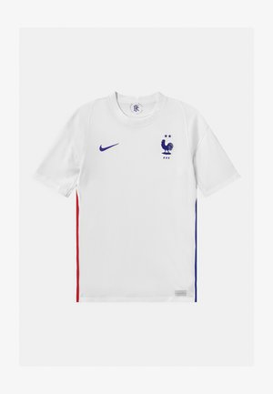 FRANKREICH UNISEX - National team wear - white/concord