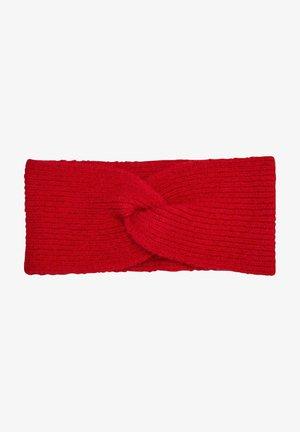 MIT KNOTEN - Beanie - red