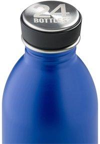 24Bottles - TRINKFLASCHE URBAN BOTTLE BOTANIQUE - Other - blau - 1