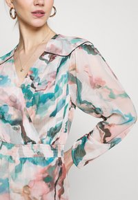 River Island - Vestido informal - pink - 5