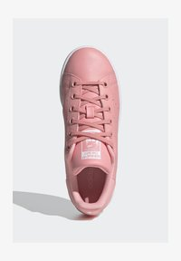 adidas Originals - STAN SMITH SHOES - Trainers - pink - 1