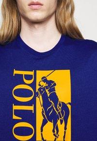 Polo Ralph Lauren - T-shirt imprimé - heritage royal - 4