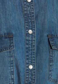 JDY - JDYSAINT LIFE - Camisa - medium blue denim - 2