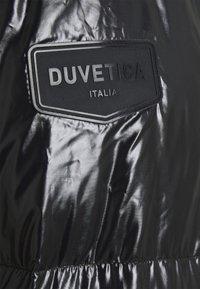 Duvetica - COVISO - Gewatteerde jas - black - 2