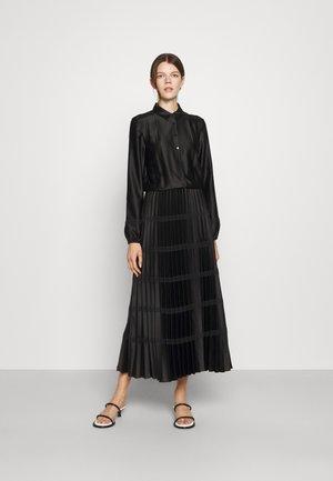 CLEMANDE FASHION DRESS - Day dress - black
